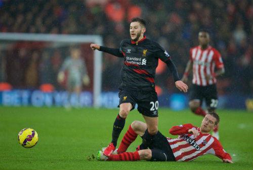 Liverpool - Southampton: Cận kề hiểm nguy - 2