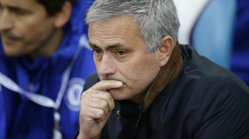 Chelsea: Cơn bĩ cực đỉnh điểm của Mourinho - 3