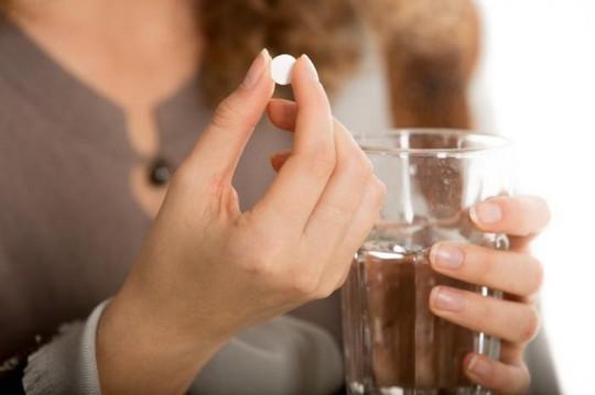 Aspirin liều thấp tăng cơ hội thụ thai - 1