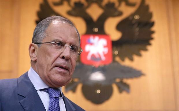Nga đứng ra dàn xếp để thúc đẩy bầu cử tại Syria - 1