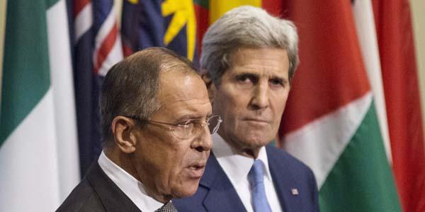 Nga đứng ra dàn xếp để thúc đẩy bầu cử tại Syria - 2