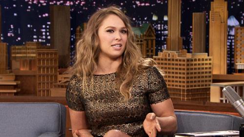 """Tin thể thao HOT 25/10: """"Nữ hoàng UFC"""" tiết lộ bí quyết """"dị"""" - 1"""
