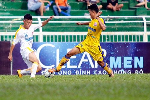 Giải U21 Clear Men Cup: Hà Nội T&T rộng cửa vào bán kết - 6