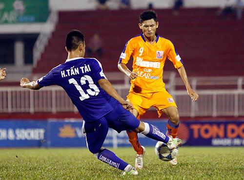 Giải U21 Clear Men Cup: Hà Nội T&T rộng cửa vào bán kết - 9