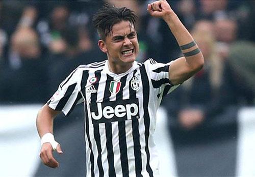 Juventus – Atalanta: Thế trận áp đảo - 1