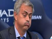 """Bóng đá - Mourinho gọi Chelsea là """"đội bóng chuột Mickey"""""""