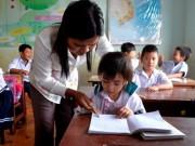 Giáo dục - du học - Tấm lòng cô giáo người Ê đê