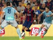 Bóng đá - Barca - Eibar: Gánh nặng ngôi đầu