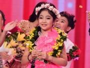 """Ca nhạc - MTV - Nhiều nghi vấn quanh ngôi """"The Voice Kids"""" Hồng Minh"""
