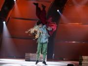 Ca nhạc - MTV - Video: Cặp vũ công nhảy như đóng phim hành động