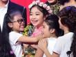 10 hình ảnh đẹp của quán quân The Voice Kids đêm chung kết