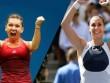WTA Finals ngày 1: Halep khởi đầu ấn tượng