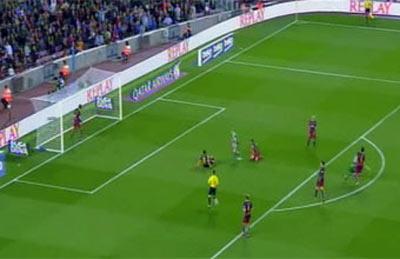 Chi tiết Barca - Eibar: Suarez rực sáng (KT) - 3