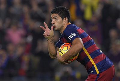 Chi tiết Barca - Eibar: Suarez rực sáng (KT) - 4
