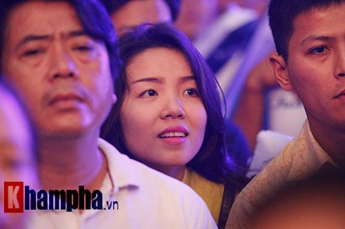 """Người đẹp bị """"hút hồn"""" bởi Muay Thái đỉnh cao - 6"""