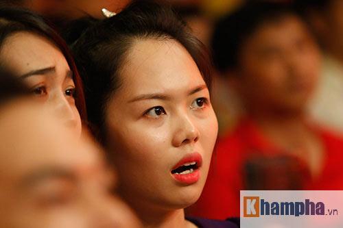 """Người đẹp bị """"hút hồn"""" bởi Muay Thái đỉnh cao - 9"""