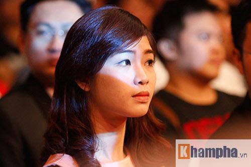 """Người đẹp bị """"hút hồn"""" bởi Muay Thái đỉnh cao - 10"""