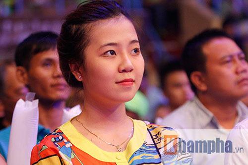 """Người đẹp bị """"hút hồn"""" bởi Muay Thái đỉnh cao - 12"""