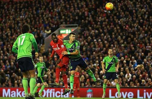 Liverpool – Southampton: Tốc độ chóng mặt - 1
