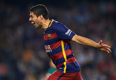 Chi tiết Barca - Eibar: Suarez rực sáng (KT) - 5