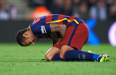 Chi tiết Barca - Eibar: Suarez rực sáng (KT) - 6