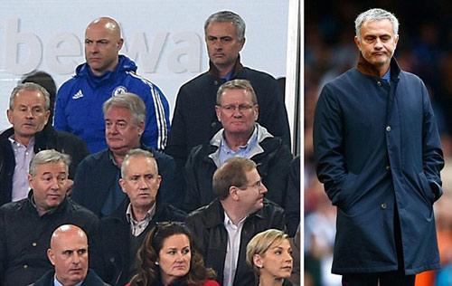 Pep lưỡng lự với Bayern, sẵn sàng thế chỗ Mourinho - 2