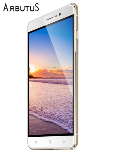 Arbutus AR5 - smartphone công nghệ Nhật ồ ạt vào Việt Nam với giá rẻ - 1