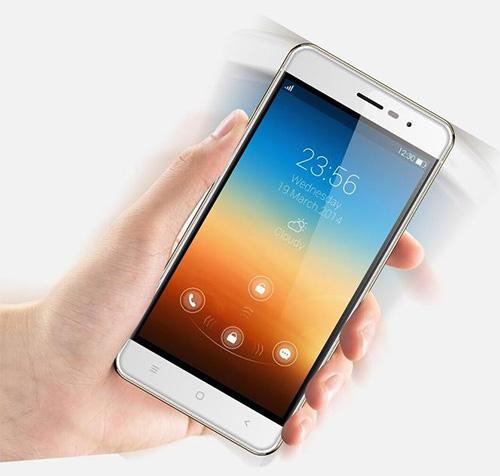 Arbutus AR5 - smartphone công nghệ Nhật ồ ạt vào Việt Nam với giá rẻ - 3