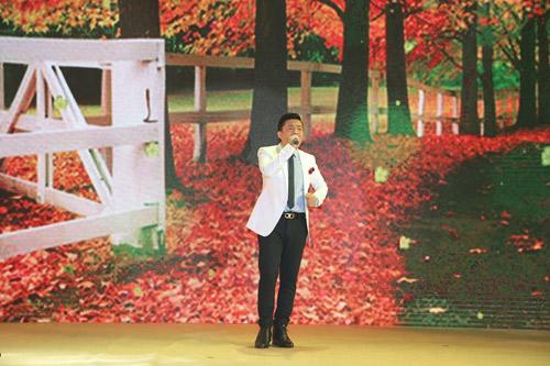 Đàm Vĩnh Hưng, Lam Trường mang hit cũ lên sân khấu - 4