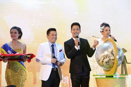 Đàm Vĩnh Hưng, Lam Trường mang hit cũ lên sân khấu - 6