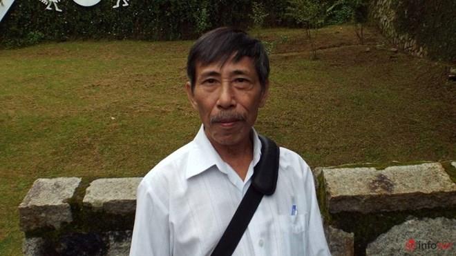 """Người 16 năm """"vác tù và"""" trong vụ án Huỳnh Văn Nén - 1"""