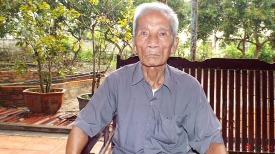 """Người 16 năm """"vác tù và"""" trong vụ án Huỳnh Văn Nén - 2"""