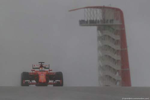 F1, United States GP: Thế giới của Hamilton - 2