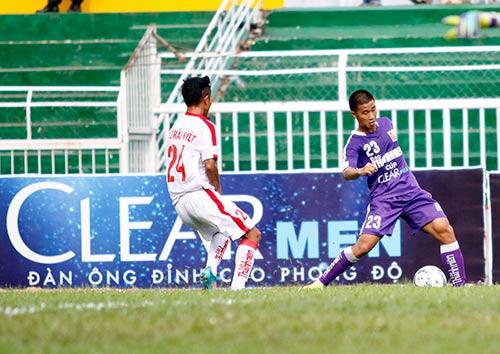 """Giải U21 Clear Men Cup: Chủ nhà TP.HCM """"bay"""" vào bán kết - 4"""