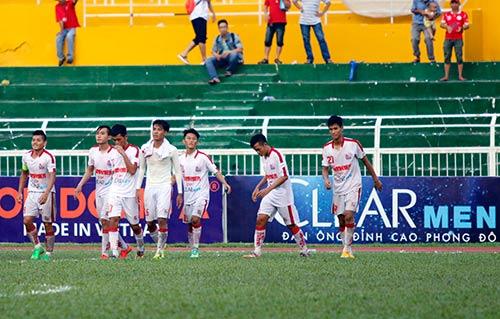 """Giải U21 Clear Men Cup: Chủ nhà TP.HCM """"bay"""" vào bán kết - 10"""