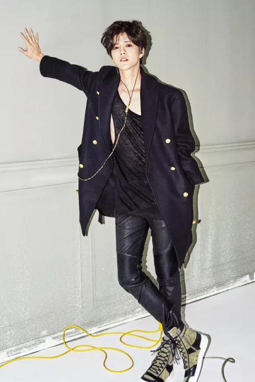 Alexander wang for h&amp