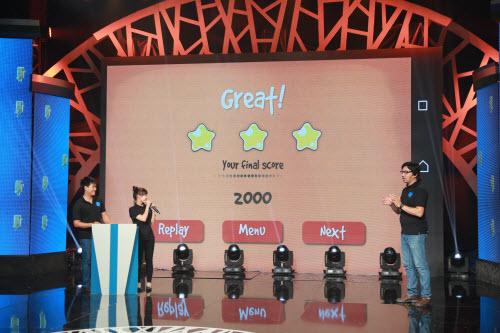 6 tựa game góp mặt trong gameshow 3 Giải thưởng Chim xanh - 1
