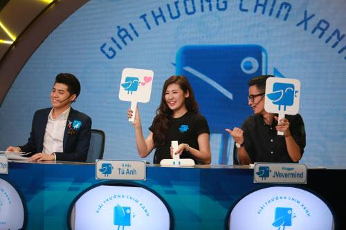 6 tựa game góp mặt trong gameshow 3 Giải thưởng Chim xanh - 2