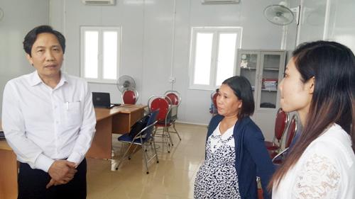 """Vụ 214 giáo viên mất việc ở Hà Tĩnh: """"Đúng luật"""" - 2"""