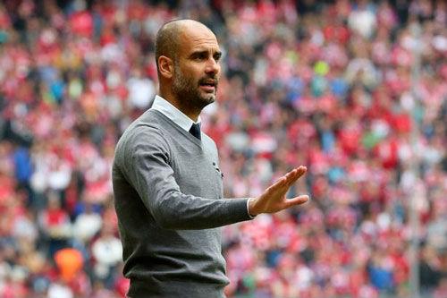Top 10 ứng cử viên có thể thay Mourinho dẫn dắt Chelsea - 1