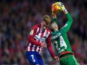 Bóng đá - Atletico Madrid - Valencia: Bảo toàn thành quả