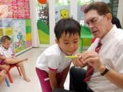 Giáo dục - du học - Tiếng Anh mầm non: Mỗi nơi dạy một kiểu