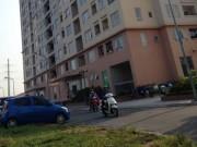 """Chung cư-Nhà đất-Bất động sản - Vì sao hàng nghìn sổ đỏ nhà ở xã hội bị """"om""""?"""