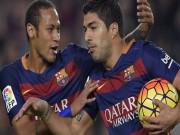 Bóng đá - Tiêu điểm vòng 9 Liga: Vượt lên số phận