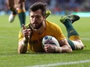 Thể thao - Tin thể thao HOT 26/10: Australia vào chung kết World Cup Rugby