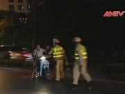 Video An ninh - Sẽ thu tiền phạt vi phạm giao thông qua ngân hàng