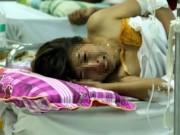 Tin tức trong ngày - Mua xăng tự thiêu, 2 vợ chồng bỏng nặng