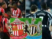 Bóng đá - Derby Đông Bắc nước Anh: Phản công kinh điển