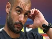 Bóng đá - Pep lưỡng lự với Bayern, sẵn sàng thế chỗ Mourinho
