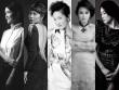 5 nữ danh ca Việt Nam và sự kiện âm nhạc lịch sử